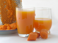 carrote juice