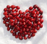 health benefit of cranberry