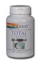Solaray Total Cleanse