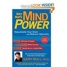 Min Power Gary Null