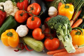 Benefits of juicing vegetables