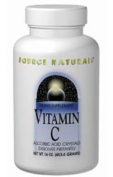 Vitamin C Heavy Metal detox