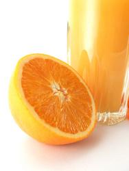 which orange juice has the most vitamin C