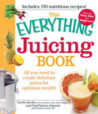 books on juicing