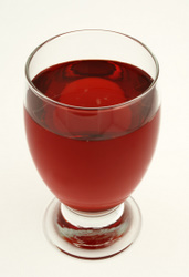 coumadin and cranberry juice