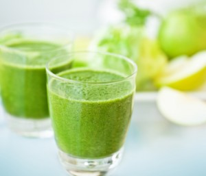 green juice benefits